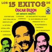 Oscar DLeon 15 Exitos De... de Oscar D'Leon