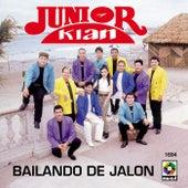 Bailando De Jalon de Junior Klan