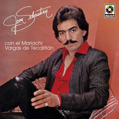 Joan Sebastian Con El Mariachi Vargas by Joan Sebastian