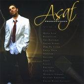 Asaf Productions Vol 1 de Various Artists