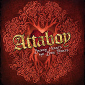 Broken Hearts and Body Parts by Attaboy