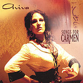 Songs for Carmen von Aviva