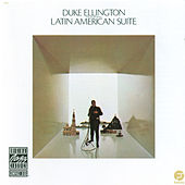 Latin American Suite von Duke Ellington