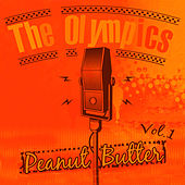 Peanut Butter, Vol. 1 by The Olympics