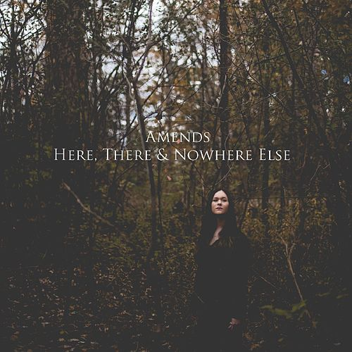 Here, There and Nowhere Else by The Amends