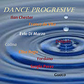 Los 80's Electrónico Dance Progressive by Various Artists