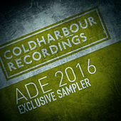 Coldharbour ADE 2016 Exclusive Sampler by Various Artists