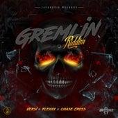 Gremlin Riddim de Various Artists