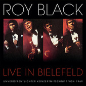 Live in Bielefeld von ROY BLACK