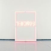 I like it when you sleep, for you are so beautiful yet so unaware of it de The 1975