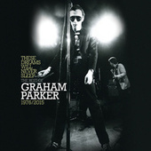 These Dreams Will Never Sleep: The Best Of Graham Parker 1976 – 2015 von Graham Parker