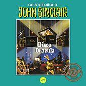 Tonstudio Braun, Folge 47: Disco Dracula von John Sinclair