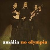 Amália no Olympia ((Remastered)) de Amalia Rodrigues