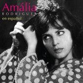 Amália Rodrigues en español de Amalia Rodrigues
