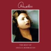 The Best Of Amalia de Amalia Rodrigues