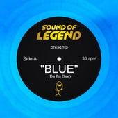 Blue (Da Ba Dee) de Sound Of Legend