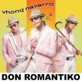 Don Romantiko by Vhong Navarro