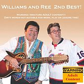 Williams and Ree 2nd Best! by Williams & Ree