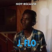Not Because by J-Flo