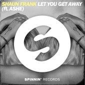 Let You Get Away (feat. Ashe) de Shaun Frank