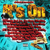 J Cutt Presents Its On by Various Artists