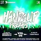 Hands up Freaks, Vol. 6 von Various Artists