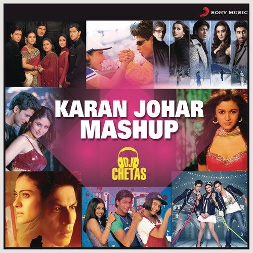Karan Johar Mashup (By Dj Chetas) by Shankar Mahadevan