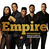 Infamous von Empire Cast