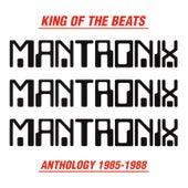 King of the Beats (Anthology 1985-1988) von Mantronix