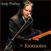 Footnotes von Andy Prieboy