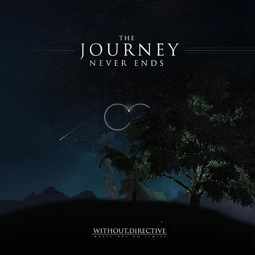 The Journey Never Ends by without.directive
