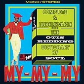 Complete & Unbelievable...The Otis Redding Dictionary of Soul (50th Anniversary Edition) von Otis Redding