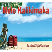 Mele Kalikimaka: An Island Style Christmas de Various Artists