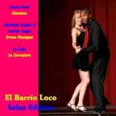 El Barrio Loco: Salsa Edition de Various Artists
