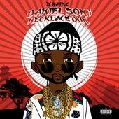Daniel Son; Necklace Don van 2 Chainz