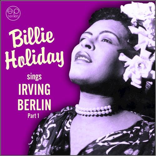 Sings Irving Berlin, Pt. 1 by George Gershwin