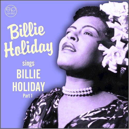 Sings Billie Holiday, Pt. 1 by George Gershwin