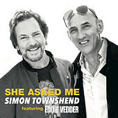 She Asked Me by Simon Townshend