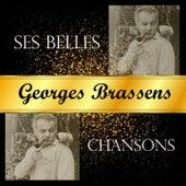 Georges brassens - ses belles chansons de Georges Brassens