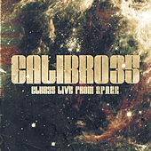 CLBR35 Live From S.P.A.C.E. by Calibro 35