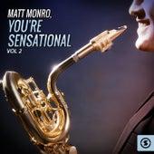 You're Sensational, Vol. 2 by Matt Monro