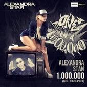 1, 000, 000 de Alexandra Stan