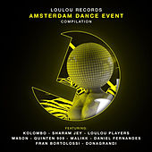 LouLou Records ADE Compilation by Various Artists