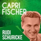 Capri Fischer by Rudi Schuricke