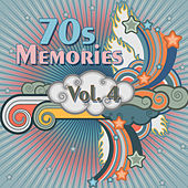 70s Memories Vol. 4 von Various Artists