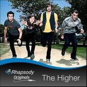 Rhapsody Original - Live In Vegas by The Higher