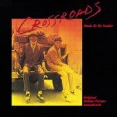 Crossroads de Ry Cooder