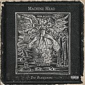 The Blackening von Machine Head