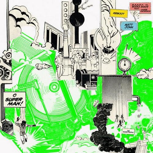 O Superman Remixes - Vinyl 1 by M.A.N.D.Y.