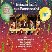 Hessen lacht zur Fassenacht by Various Artists